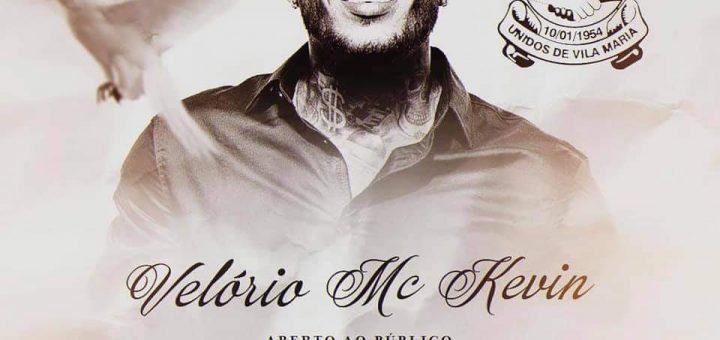 MC Kevin