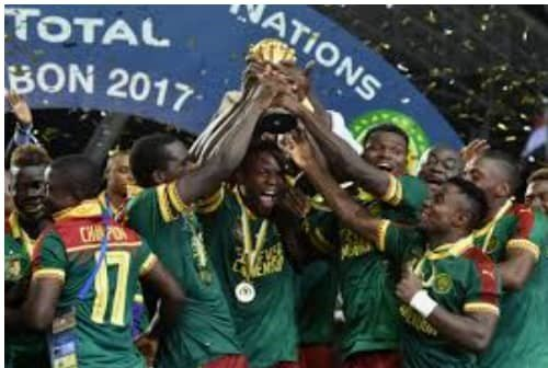 Cameroons National team