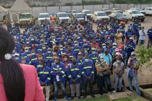 ENEO Cameroon