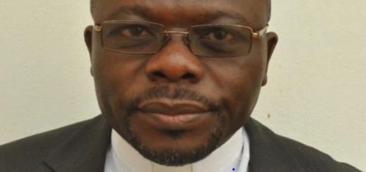 Fr. Joseph Awoh