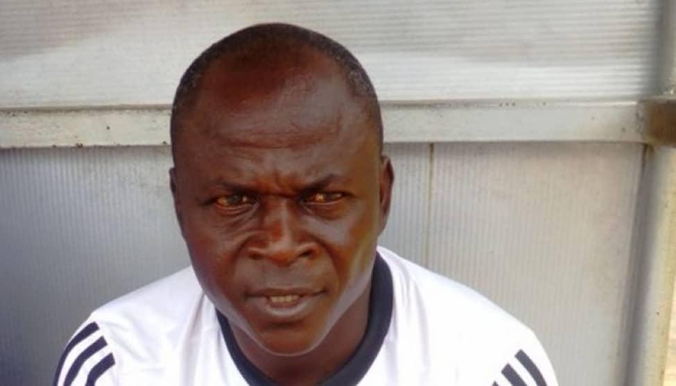 Cameroon: Gabriel Zabo