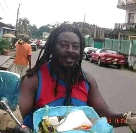 Ndoumbe Dibobe has died