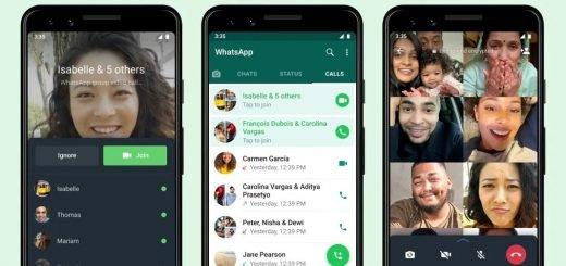 WhatsApp has begun