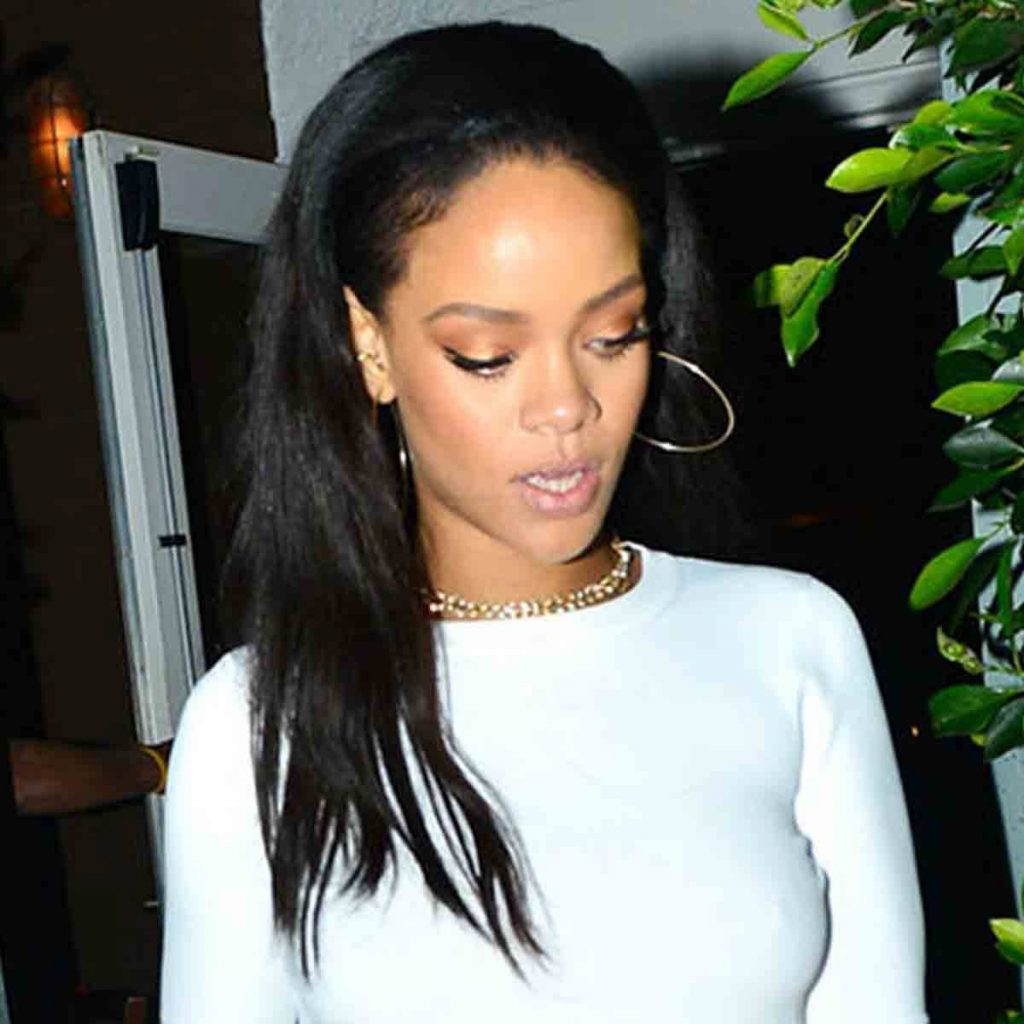 Rihanna a Billionaire
